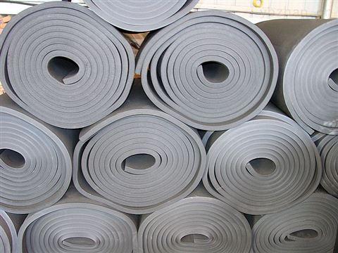 橡塑保温板成本价格