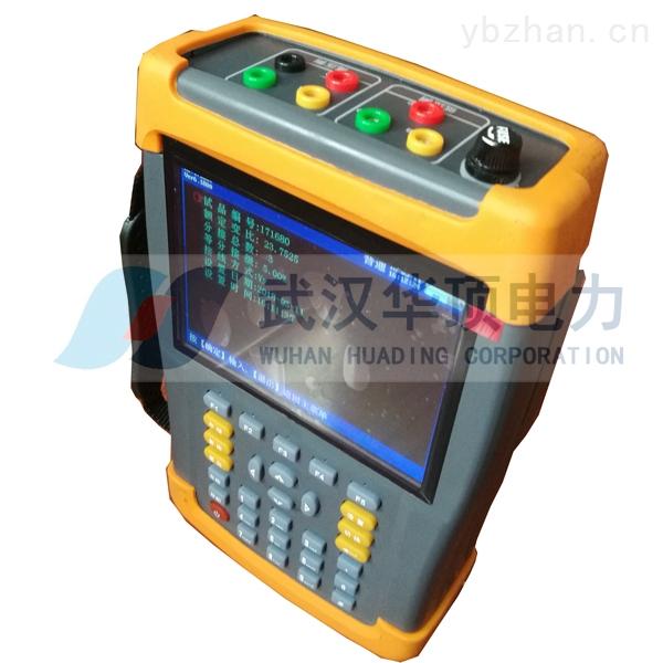 遵义市手持式变压器变比组别测试仪品牌