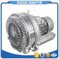 25KW高壓風機*大功率高壓鼓風機厂家