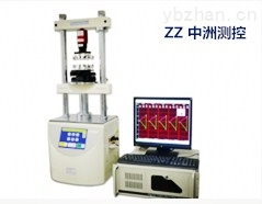 zz-b01-充电桩插头插座锁止及插拔力试验机中洲测控