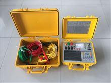 上海久益变压器容量特性测试仪