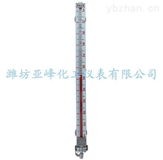 高温低压型磁性液位计