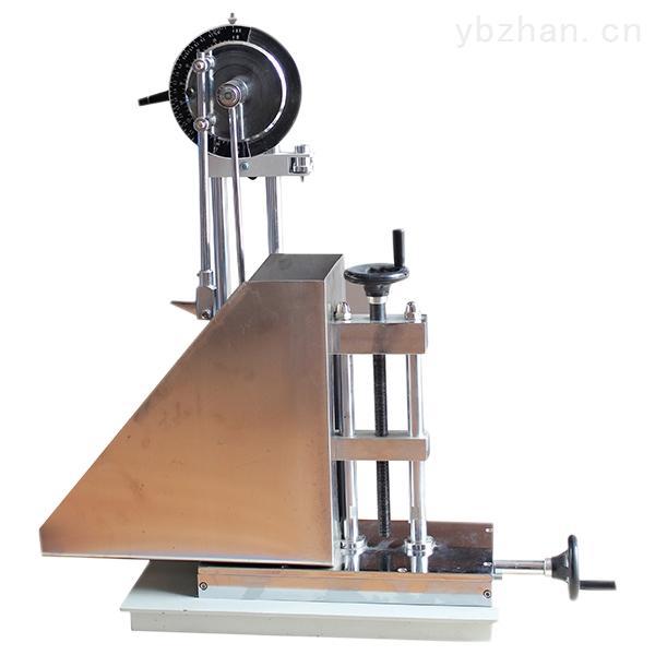 玻璃瓶罐抗冲击测定仪CJY-01