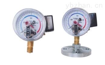 YTX电接点系列压力表