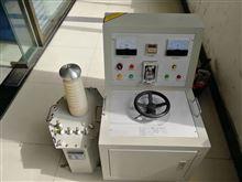 工频耐压试验装置 油浸式5KVA 100KV