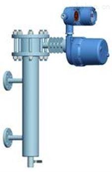 智能电动高压浮筒液位计