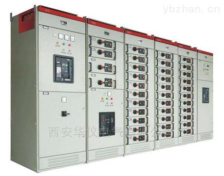 GCS低压电容柜成套设备开关报价