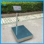 60kg60公斤60千克TCS型工业记重电子台秤