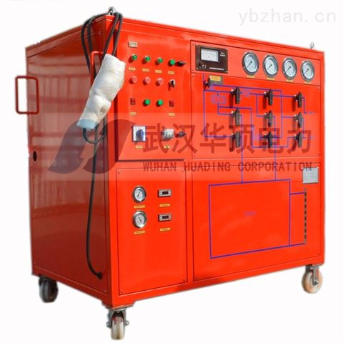拉萨市SF6气体回收充放装置制造厂家
