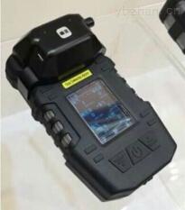 S318多合一气体检测仪 泵吸式四合一气体报警仪