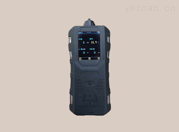 S316五合一气体检测仪 便携式气体检测报警仪