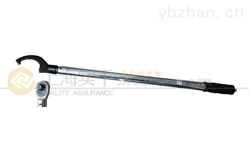 气缸盖上的螺丝用扭力扳手0-750N.m