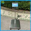1/15000精度電子臺秤ss150公斤工業記重磅秤