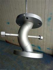 JL-HWG金嶺彎管型流量計