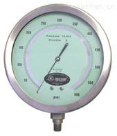 PL系列美国REOTEMP SS工业测量压力表