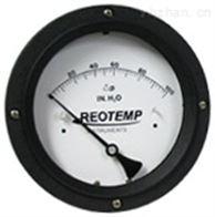 30系列美国REOTEMP真空或压力表