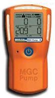 MGC Pump美国Gas Clip多气体检测仪MGC