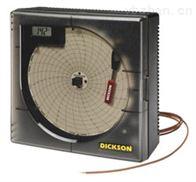 KT621美国DICKSON KT6系列热电偶温度记录仪