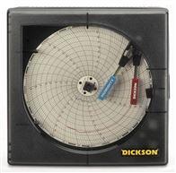 TH6系列美国DICKSON 温湿度记录仪