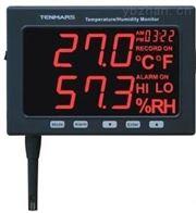 TM-185精密型温湿度监测记录仪 显示器