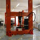 土木工程自平衡门式反力架