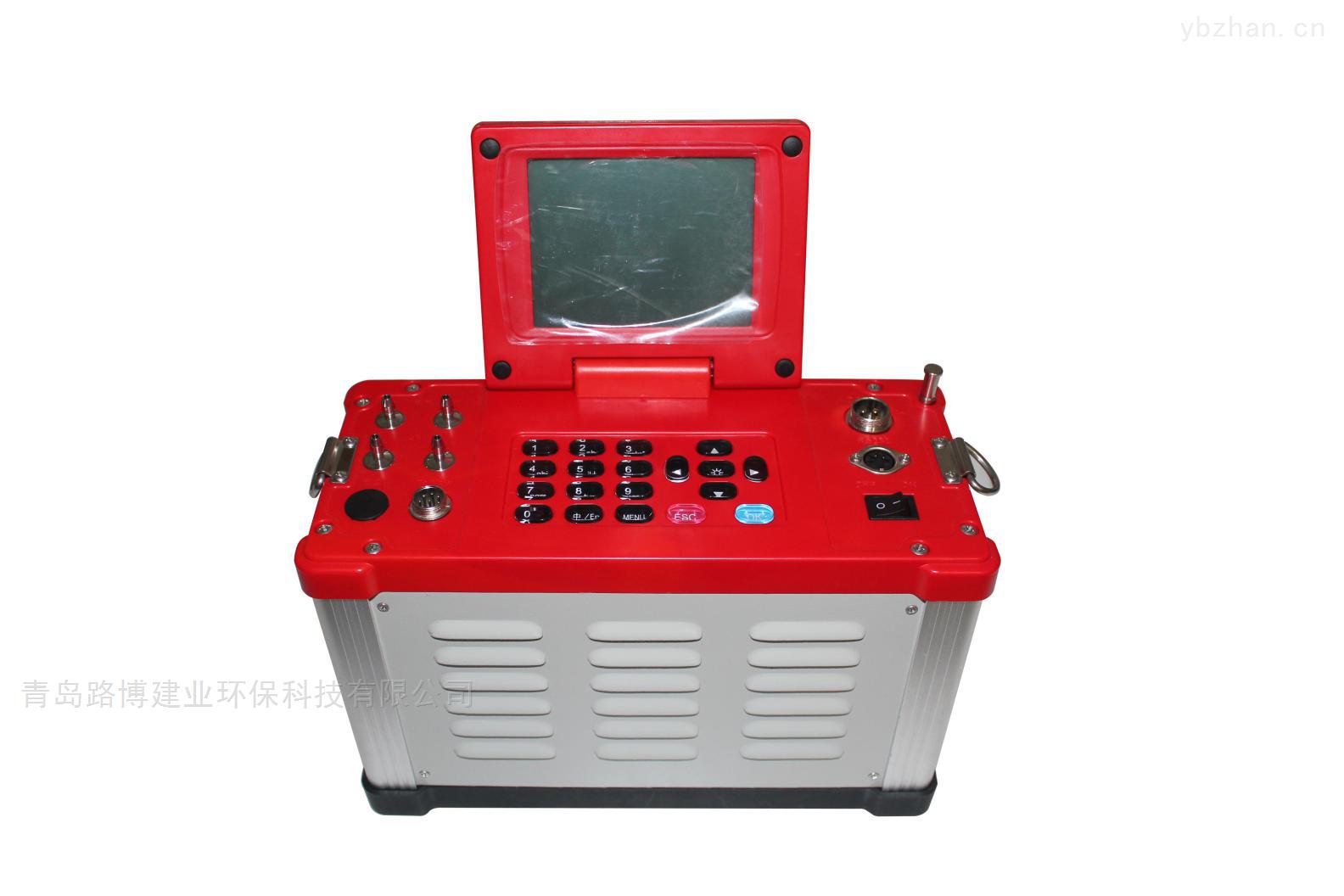 厂家直销LB-62烟气综合测试仪