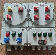 BXX52BXX52防爆检修电源插座箱