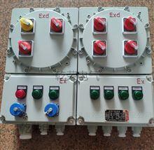 BXC防爆照明(动力)配电箱(检修电源插座箱)
