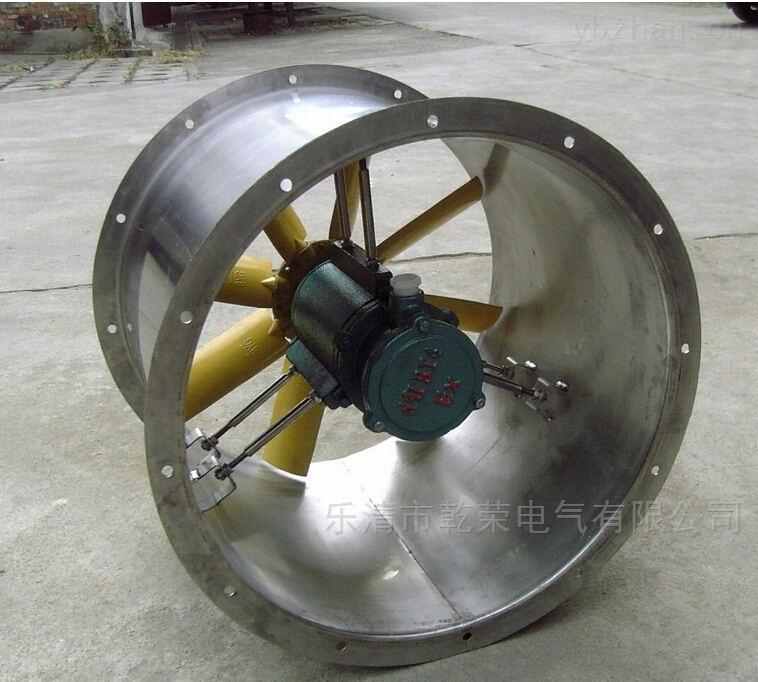 BT35-400防爆轴流风机