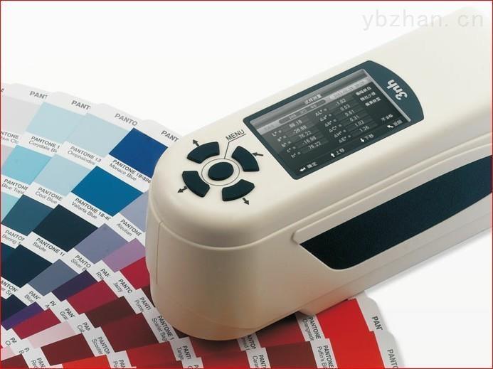 NR200-NR200色彩色差計/色差儀