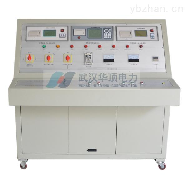 南京市变压器综合测试台型号