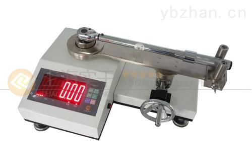 汽车扭力扳手测试仪_100N.m扳手检定仪