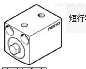AEVC-20-5-I-P德费斯托FESTO短行程气缸单作用模式