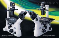 TS100高级倒置相差显微镜
