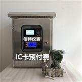 IC卡預付費檢測系統