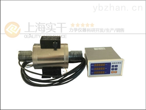 1000-3000N.m步进电机扭力测试仪