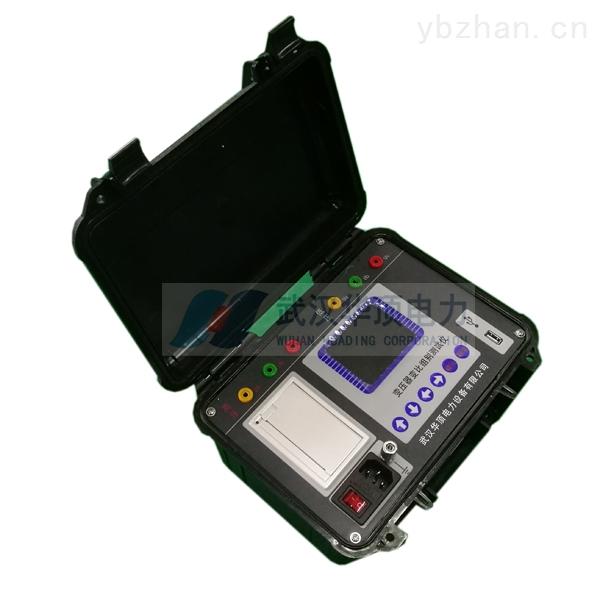 广州市变压器变比组别测试仪出厂价