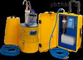 便攜式水質采樣器PVS