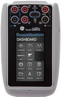 DPI 620GE Druck 先进的模块化压力校准仪