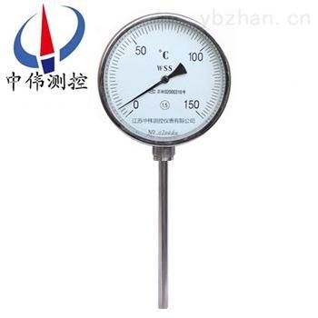 不锈钢双金属温度计,双金属温度计