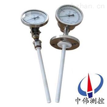 防腐双金属温度计,防腐型双金属温度计