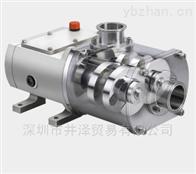 VQ型/BQ型FUKKO伏虎金屬工業雙軸螺旋泵國內總代理