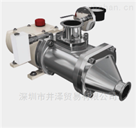 *VQ型FUKKO伏虎金屬工業雙軸螺桿泵