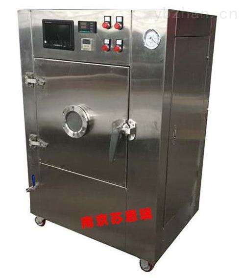RWBZ-3s-泰州厂家直销3KW微波真空干燥箱 质量保证