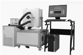 CSI-4A双平板导热系数测试仪