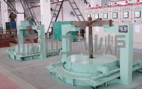 RJ2-城池牌RJ2深井電阻加熱爐