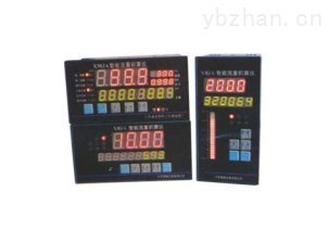HD-XMJA智能溫壓補償流量積算儀