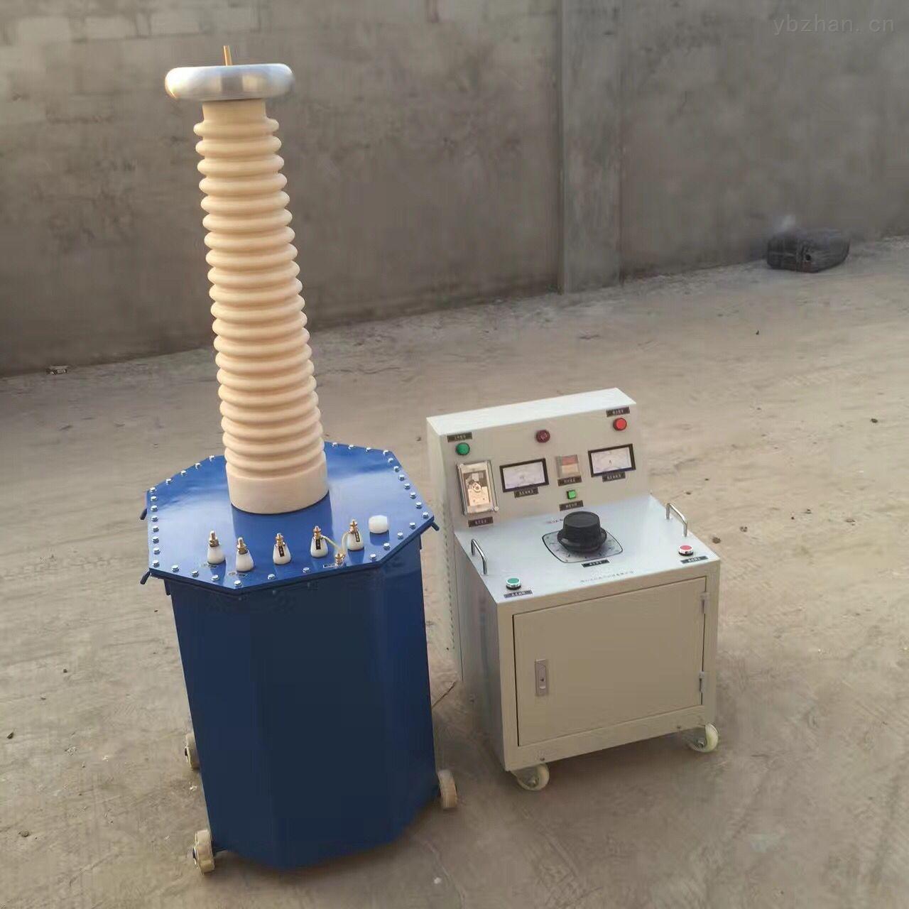 JY系列工频交流耐压试验装置