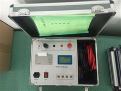 四级承试回路电阻测试仪