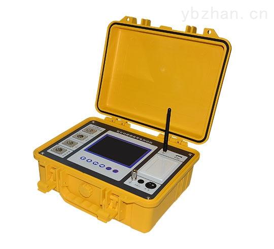 三相氧化锌避雷器综合测试仪